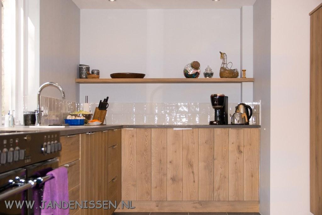 Planken keuken en interieurs op maakt gemaakt u eu eu e jan denissen